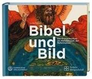 Bild von Bibel und Bild von Poppe, Sonja