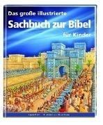 Bild von Das grosse illustrierte Sachbuch zur Bibel für Kinder von Rock, Lois