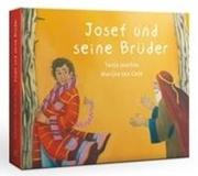 Bild von Josef und seine Brüder von Jeschke, Tanja (Nacherz.)