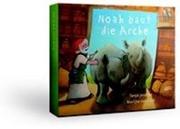 Bild von Noah baut die Arche von ten Cate, Marijke (Illustr.)