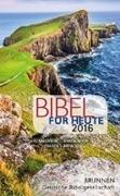 Cover-Bild zu Bibel für heute 2016 von Hüttmann, Karsten (Hrsg.)