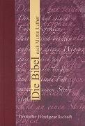 Bild von Die Bibel nach Martin Luther von Luther, Martin (Übers.)